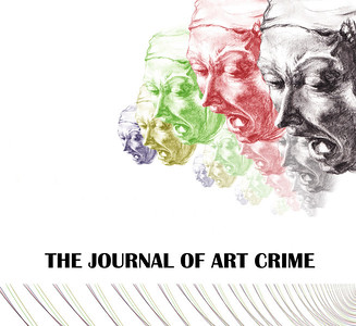 Journal of Art Crime